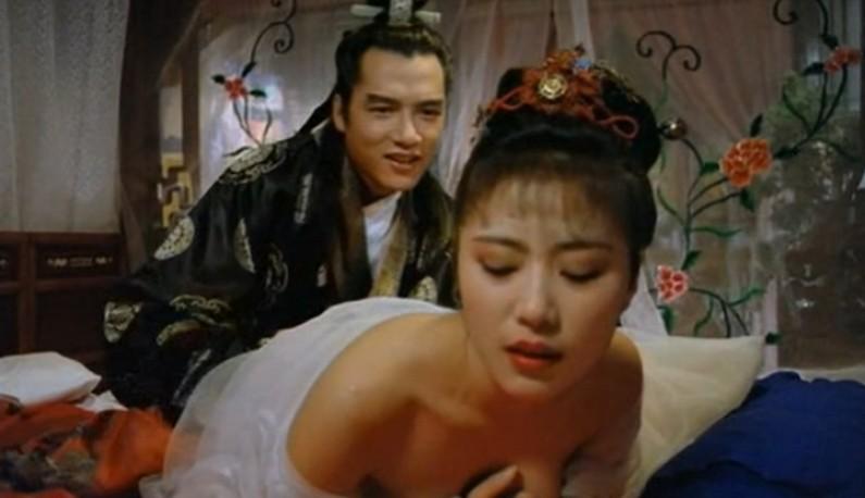 暗黑FUN一下-[香港] 三級電影《金瓶風月》激情佳作~西門慶的絕地猛攻!!
